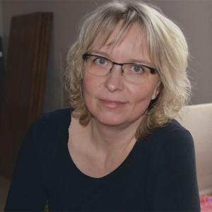 Ellen Ahrensback Roesgaard
